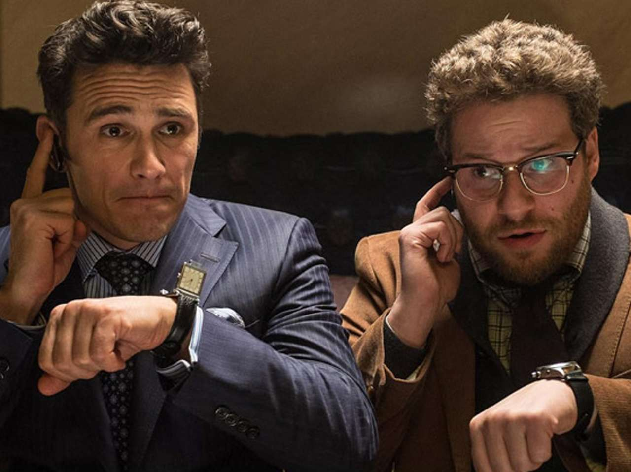 The Interview Foto: Sony Pictures