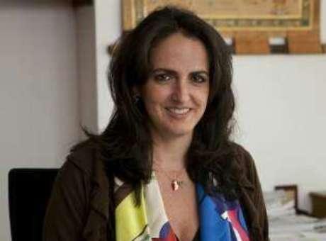 María Fernanda Cabal Foto: Archivo particular