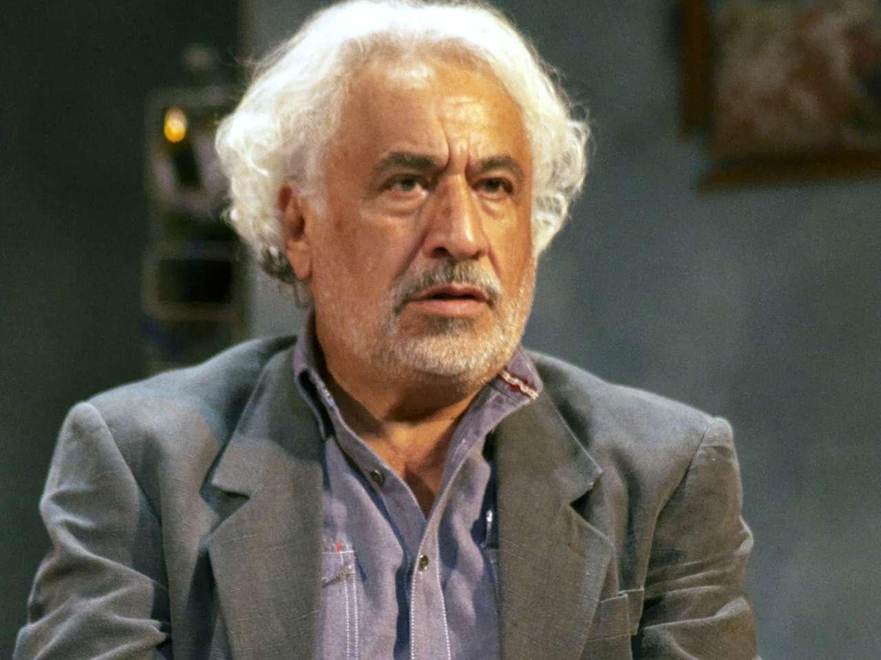 Rafael Inclán atribuye el éxito de la telenovela a la producción de Juan Osorio. Foto: Medios y Media