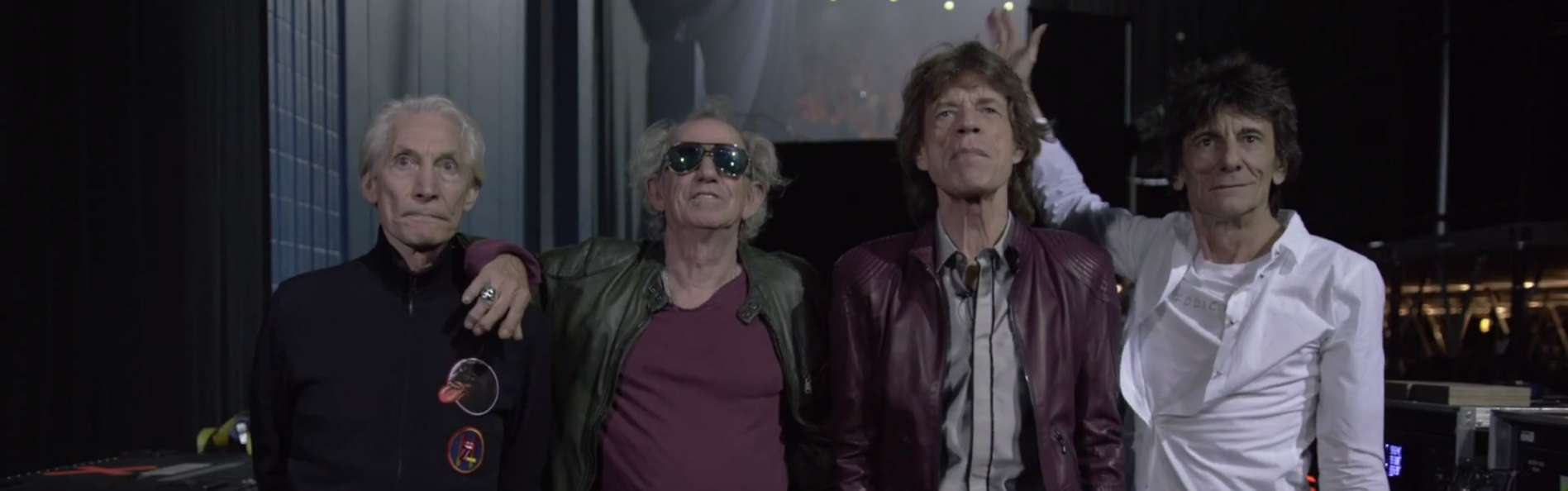 Rolling Stones Foto: The Rolling Stones
