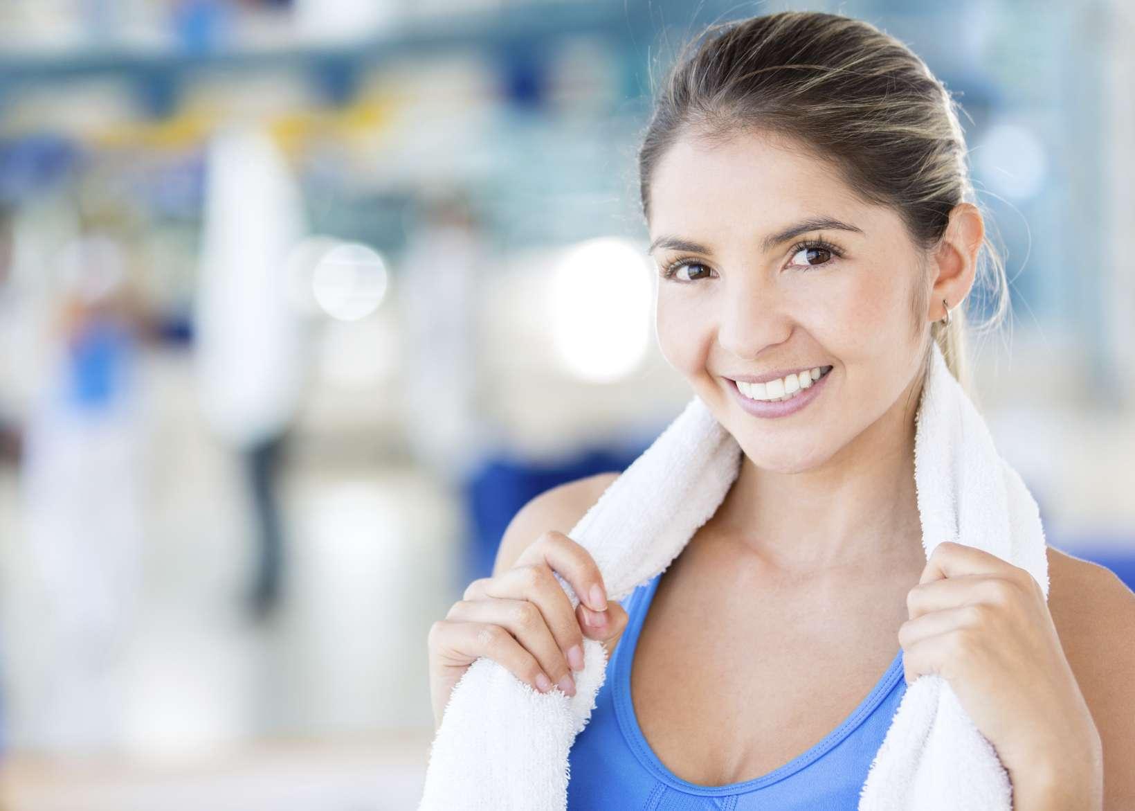 El ejercicio aumenta tu energía, productividad, concentración y creatividad: hacerlo en la mañana te ayuda a estar activo en todos los aspectos de tu rutina diaria. Foto: iStock