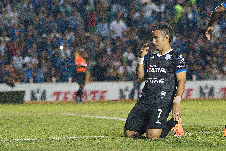 Camilo da Silva podría perderse el Clausura 2015. Foto: Imago7
