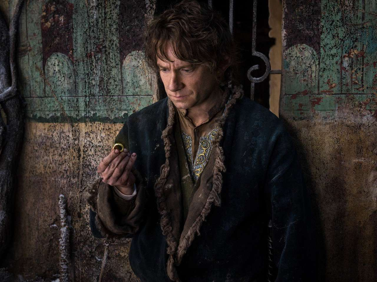 'The Hobbit: The Battle of the Five Armies', Foto: © 2014 Warner Bros. Ent. All Rights Reserved.