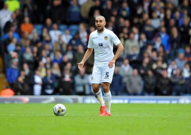 Giuseppe Bellusci Foto: Tony Johnson/yorkshirepost