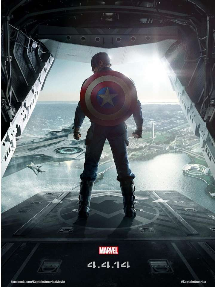 Poster Foto: Warner Bros.