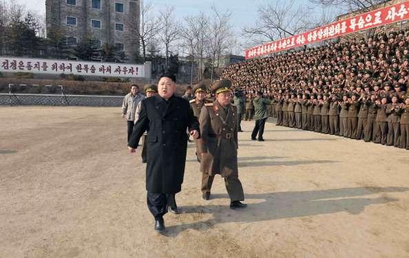 Corea del Norte amenazó con llevar a cabo una guerra en territorio de Estados Unidos por las acusaciones en el ciberataque a Sony Entertainment. Foto: Getty Images