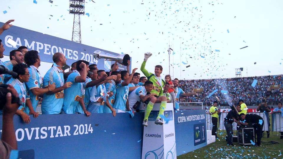Foto: Sporting Cristal