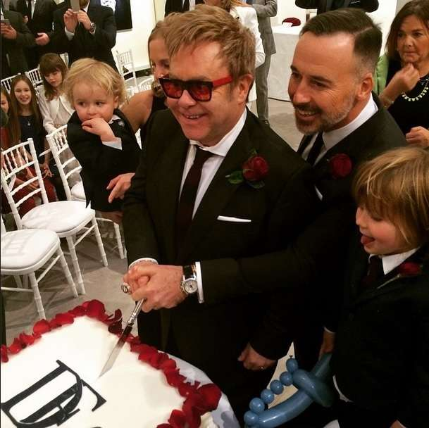 Foto: Instagram/ davidfurnish