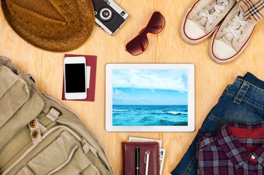 É importante se precaver para viajar ao exterior sem susto Foto: Shutterstock