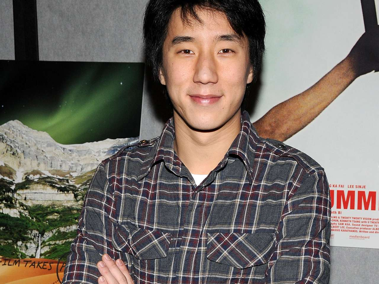 Jaycee Chan Foto: Getty Images