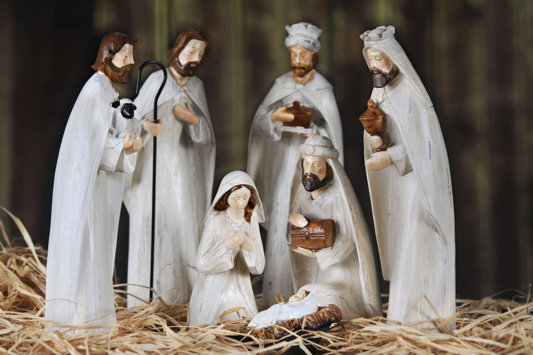 En tiempos de Jesús, el calendario más común era el Romano; éste contaba los años a partir de la fundación de Roma (Ad Urbe Condita o A.D.C.). Foto: iStock