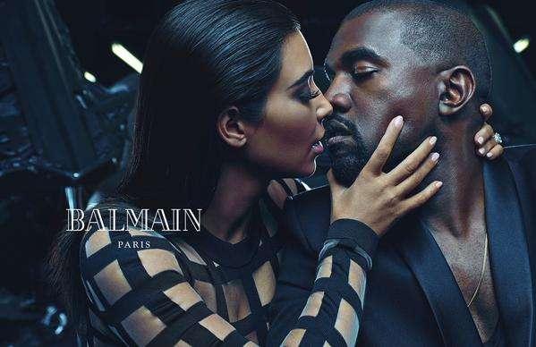 Foto: Twitter/Kim Kardashian