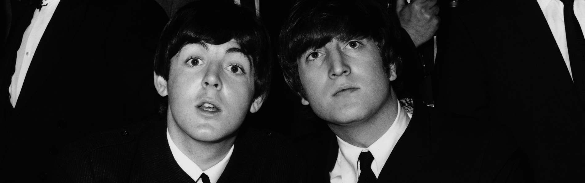 Beatles Foto: Getty Images