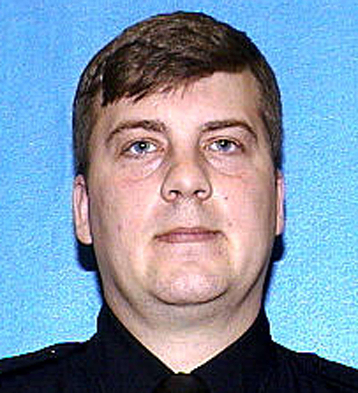 Christopher Manney en foto de archivo proporcionada por el Departamento de Policía de Milwaukee. Foto: AP en español