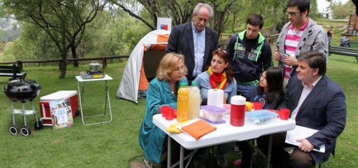 Foto: Ministerio de Salud