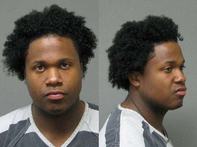 Ismaaiyl Brinsley, el asesino de dos policías en Nueva York. Foto: AP en español