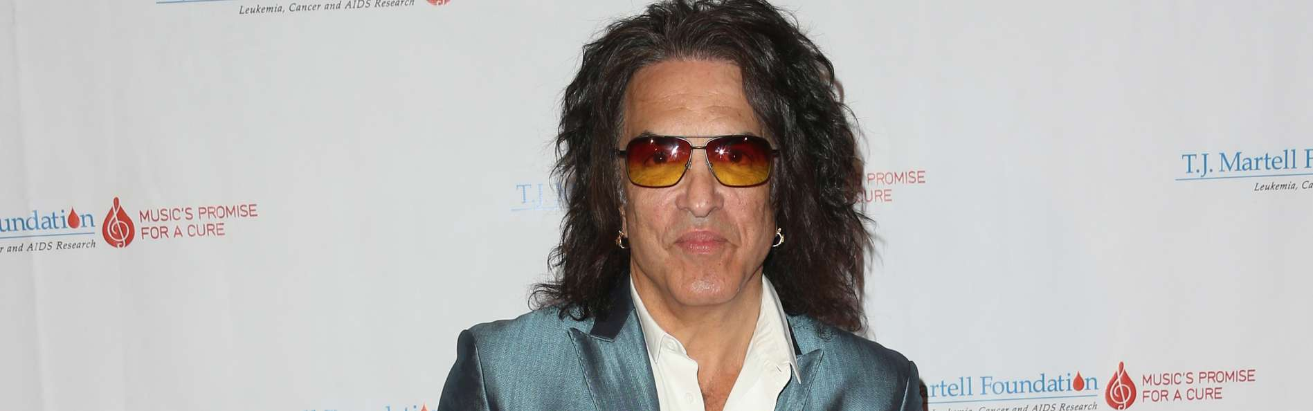 Paul Stanley Foto: Getty Images