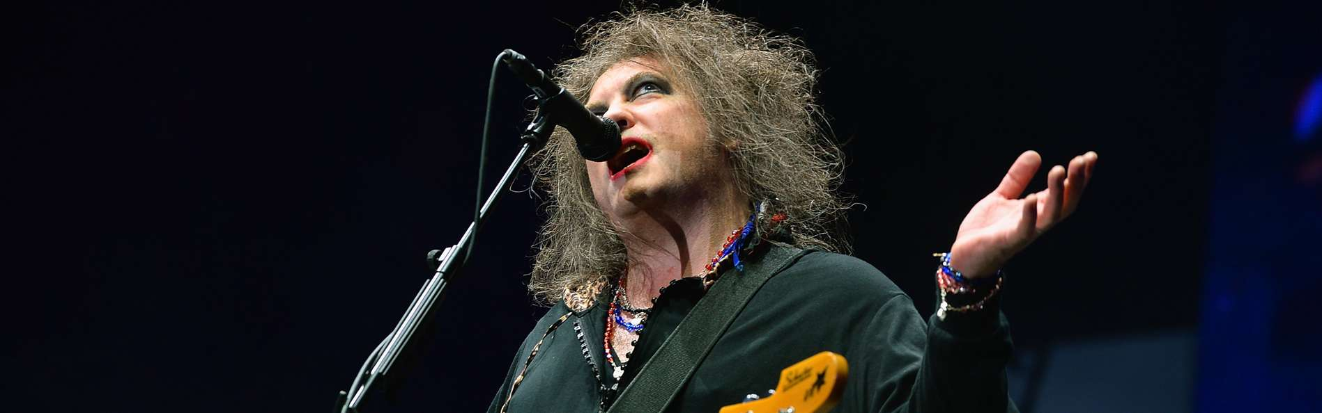 The Cure Foto: Getty Images