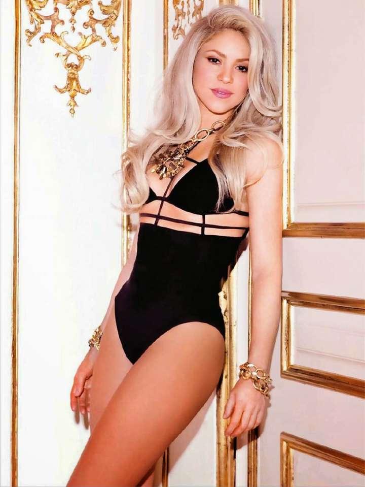 Shakira Foto: Instagram.com/shakira