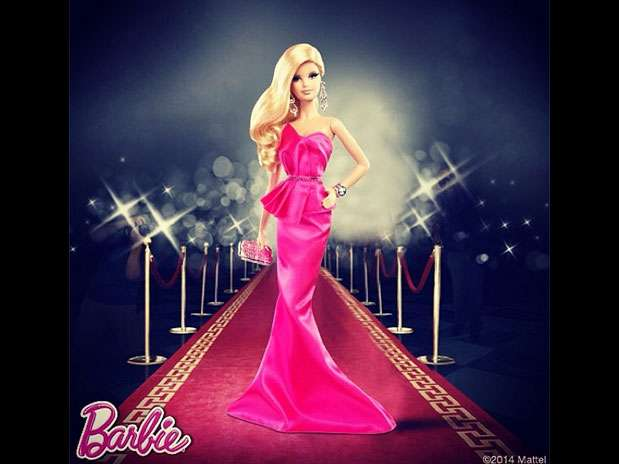 Foto: Instagram/Barbie