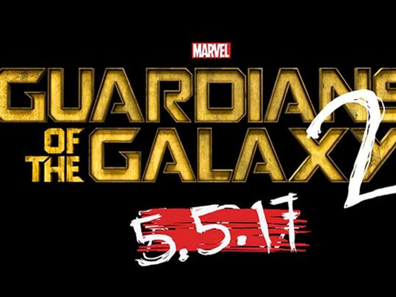 'Guardians of the Galaxy' se estrenará el 5 de mayo de 2017. Foto: Marvel Studios
