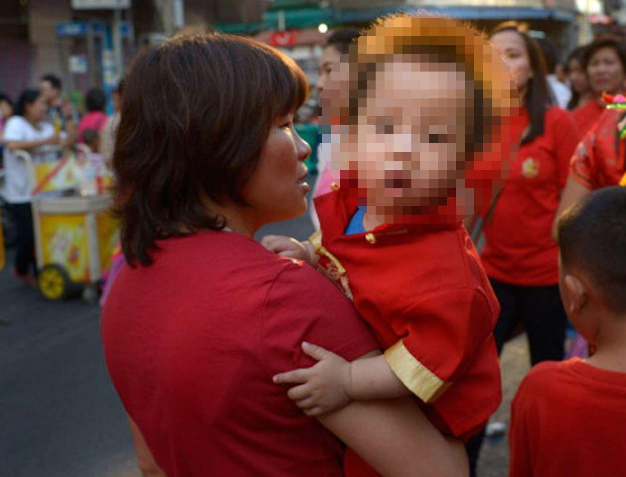 500 mil yuanes (65,000 euros) ya se han mandado a Cruz Roja, mientras que el resto del dinero se donará a las familias más desfavorecidas de Youyang. Imagen de ilustración Foto: Nick McGrath/Getty Images/Archivo
