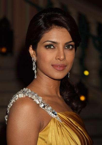 Priyanka Chopra Foto: Getty Images