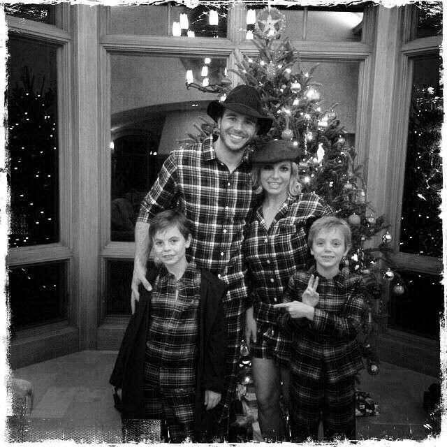25 de diciembre de 2014 - Foto: Instagram