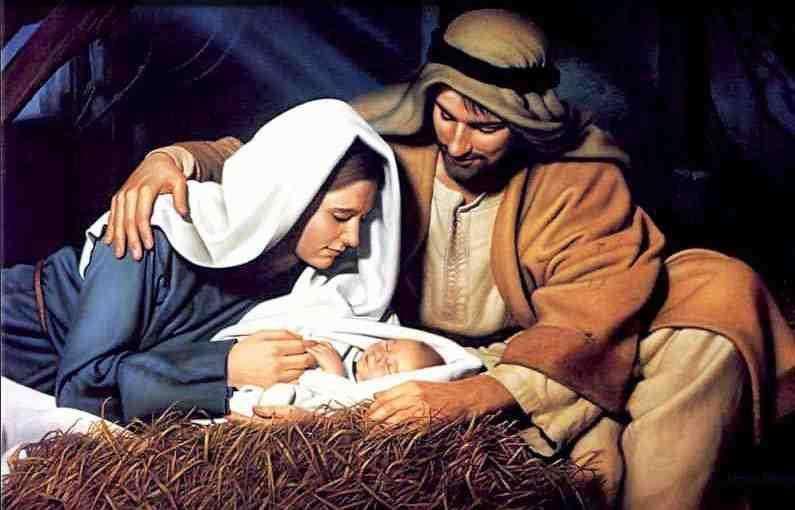 Un 25 de diciembre nació Jesús. Foto: Archivo TERRA