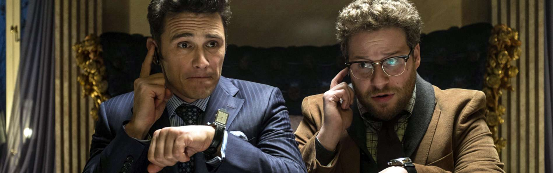 'The Interview'. Foto: Sony Pictures
