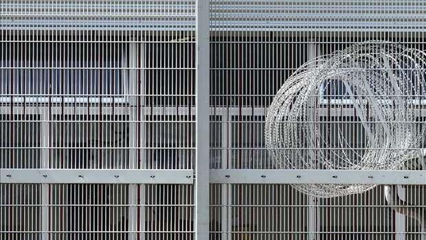 Germany's Landsberg Prison. EFE/File Foto: EFE en español