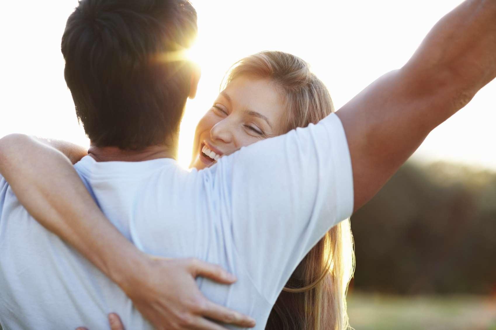 La pareja es donde se encuentra al mejor cómplice para la vida. Foto: iStock