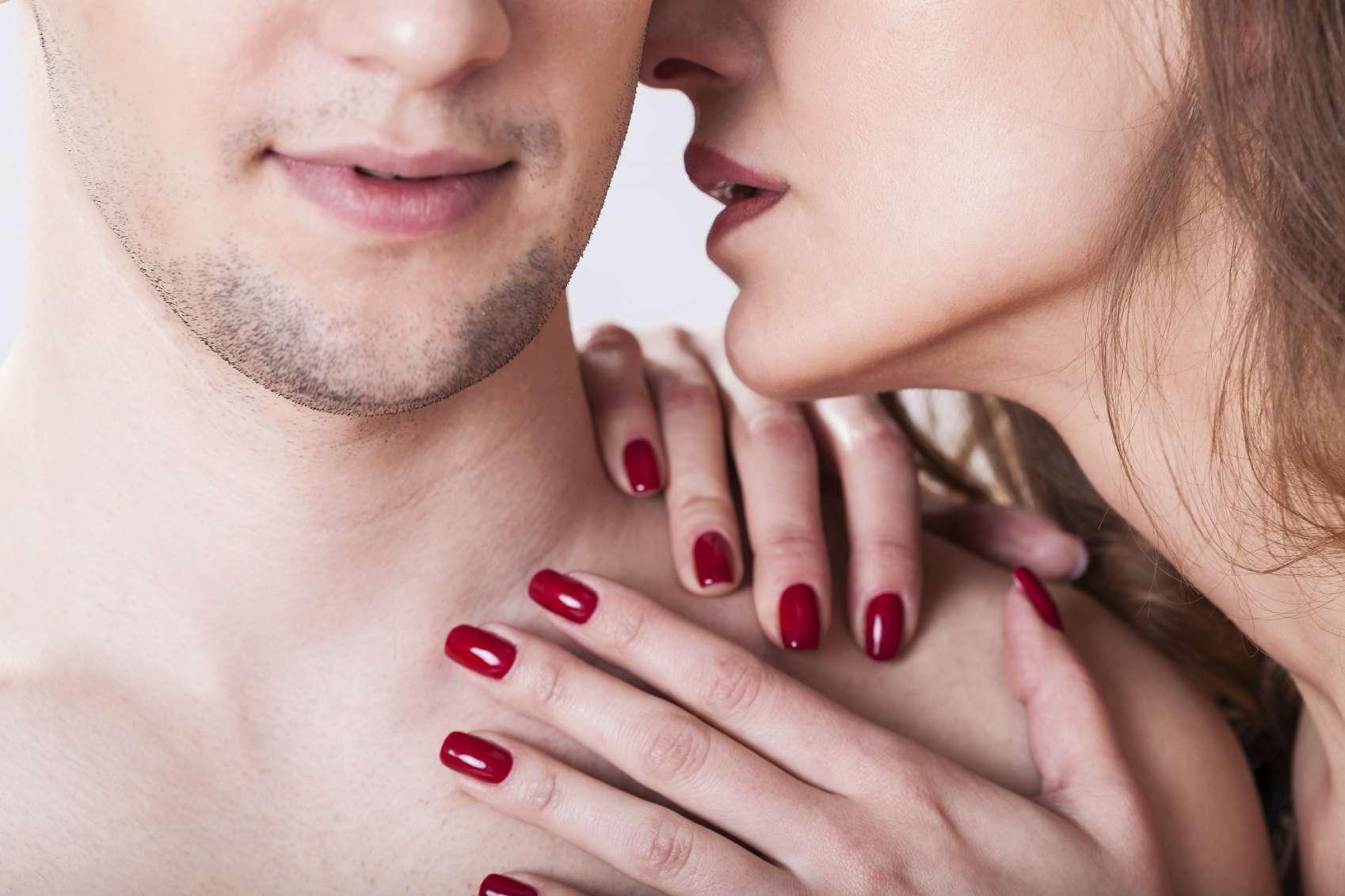 Manifestar el deseo sexual a la pareja no tiene por qué ser una razón de vergüenza. Foto: iStock