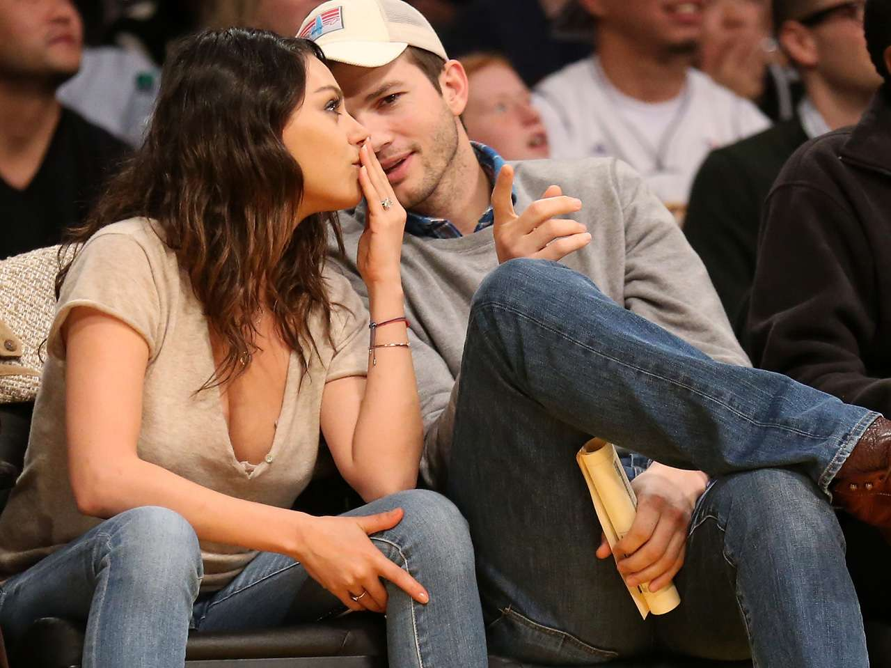 mila kunis Foto: Getty Images