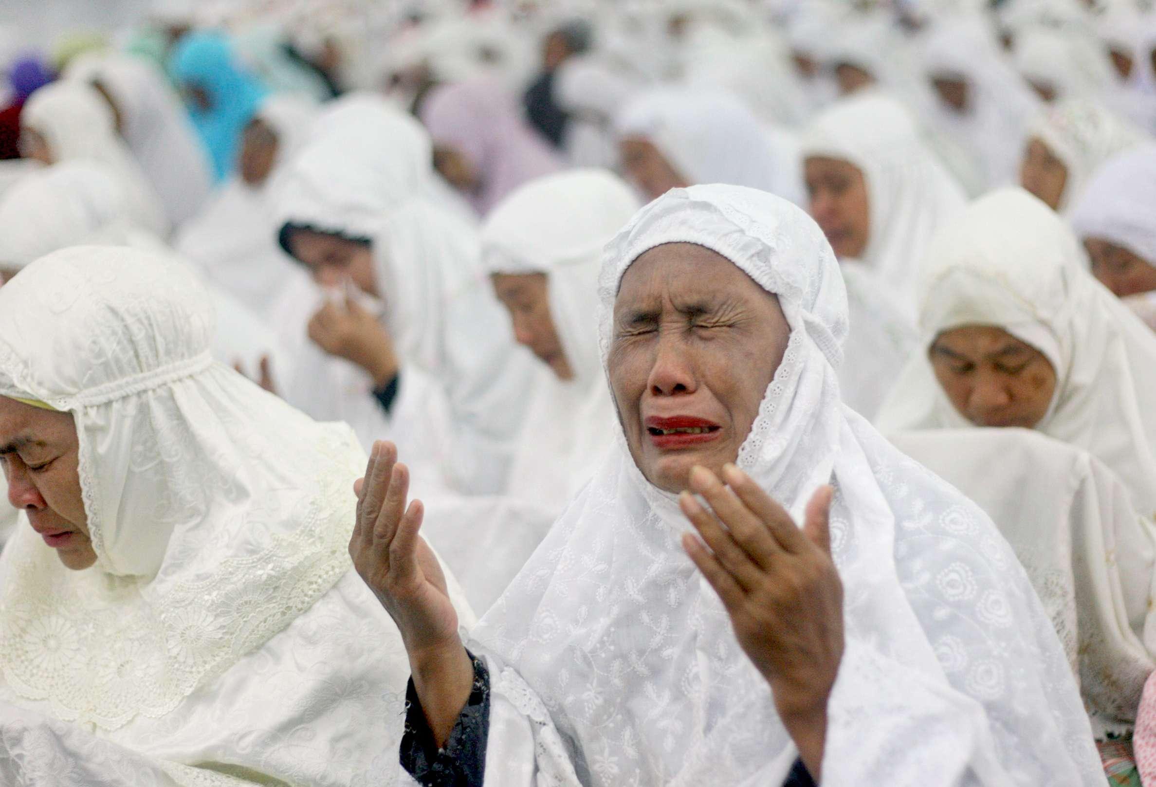 Foto: Heri Juanda/AP