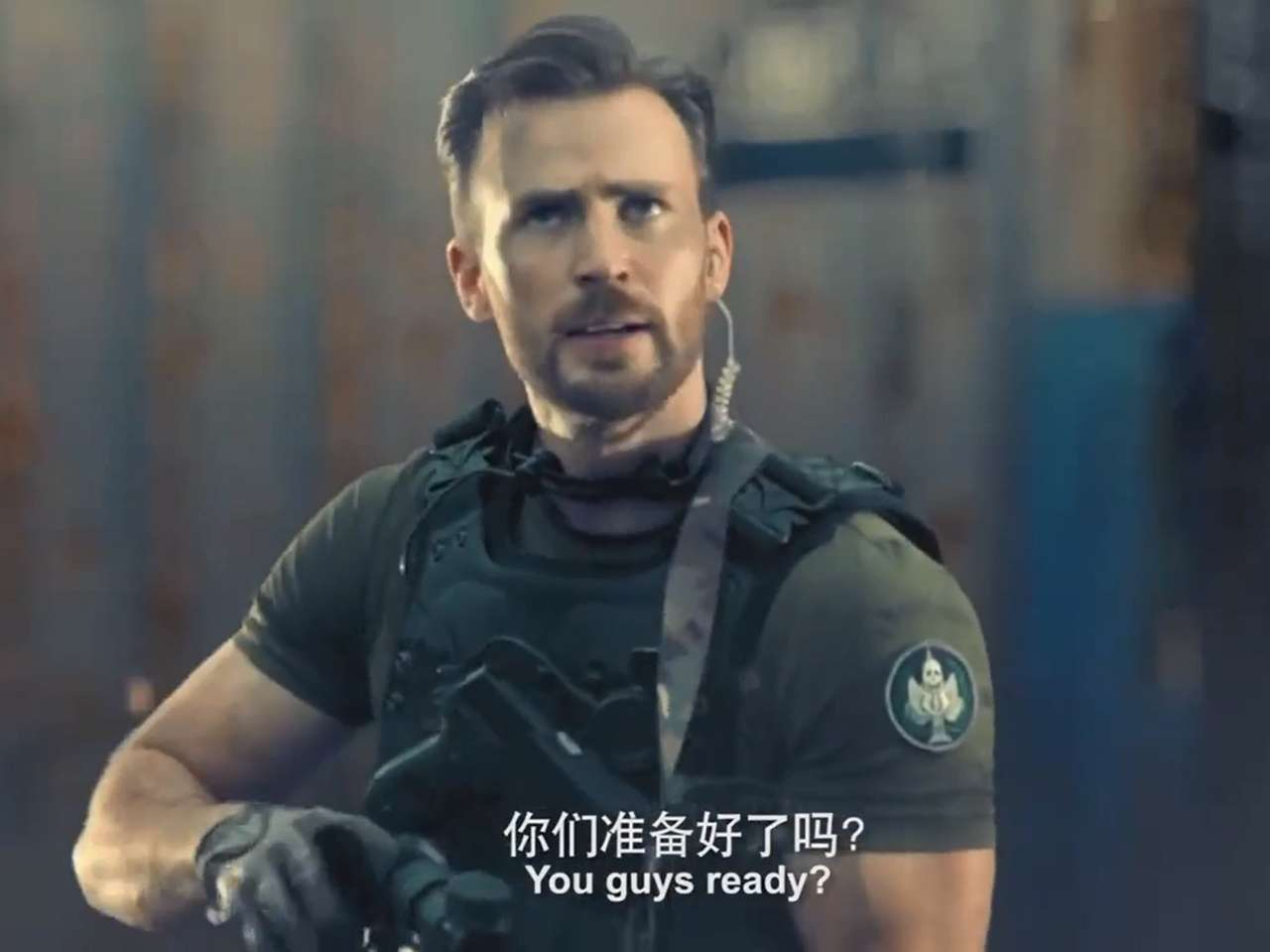 'Call of Duty Online' se ha hizo exclusivamente para China. Foto: YouTube