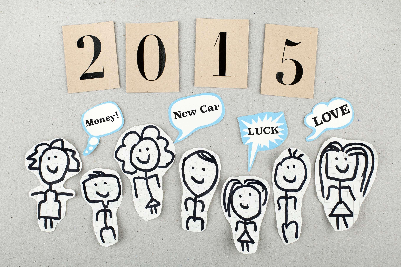 Te ayudamos a cumplir con éxito tus propósitos de año nuevo. Foto: iStock