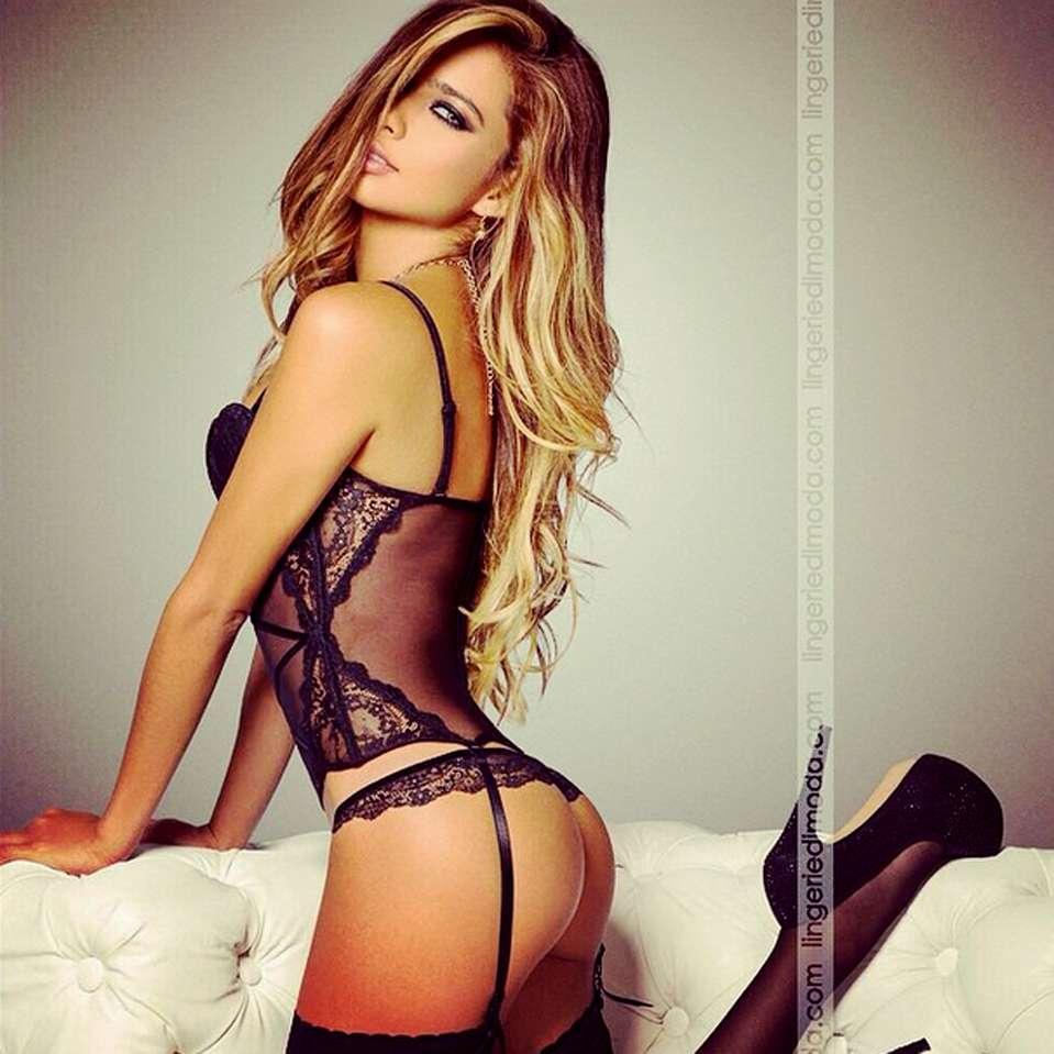 Los 7 sexies pecados del día en Instagram (26 de diciembre) - Catalina Otalvaro (Soberbia). Foto: Instagram / Catalina Otalvaro