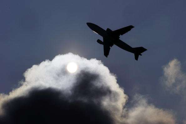 Un avión de la compañía aérea Malaysia Airlines con 239 personas a bordo que viajaba de Kuala Lumpur a Pekín desapareció el 8 de marzo de 2014 y no se ha vuelto a saber de él. Foto: Getty Images