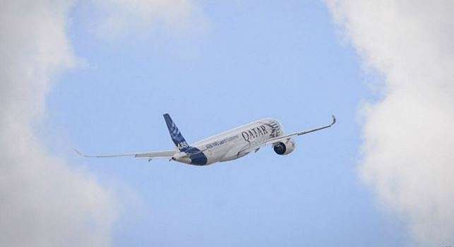 Se estima que para 2030 alcanzaremos un tráfico aéreo de 17 millones de vuelos al año. Foto: AFP en español