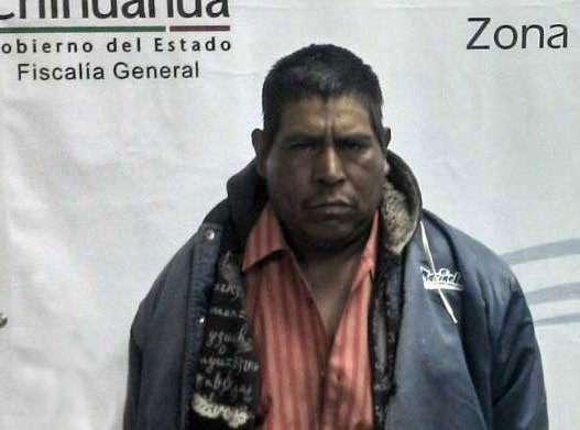 Autoridades revelaron que peritos encontraron rastros de sangre en cuerpo y ropa del presunto homicida. Foto: Terra
