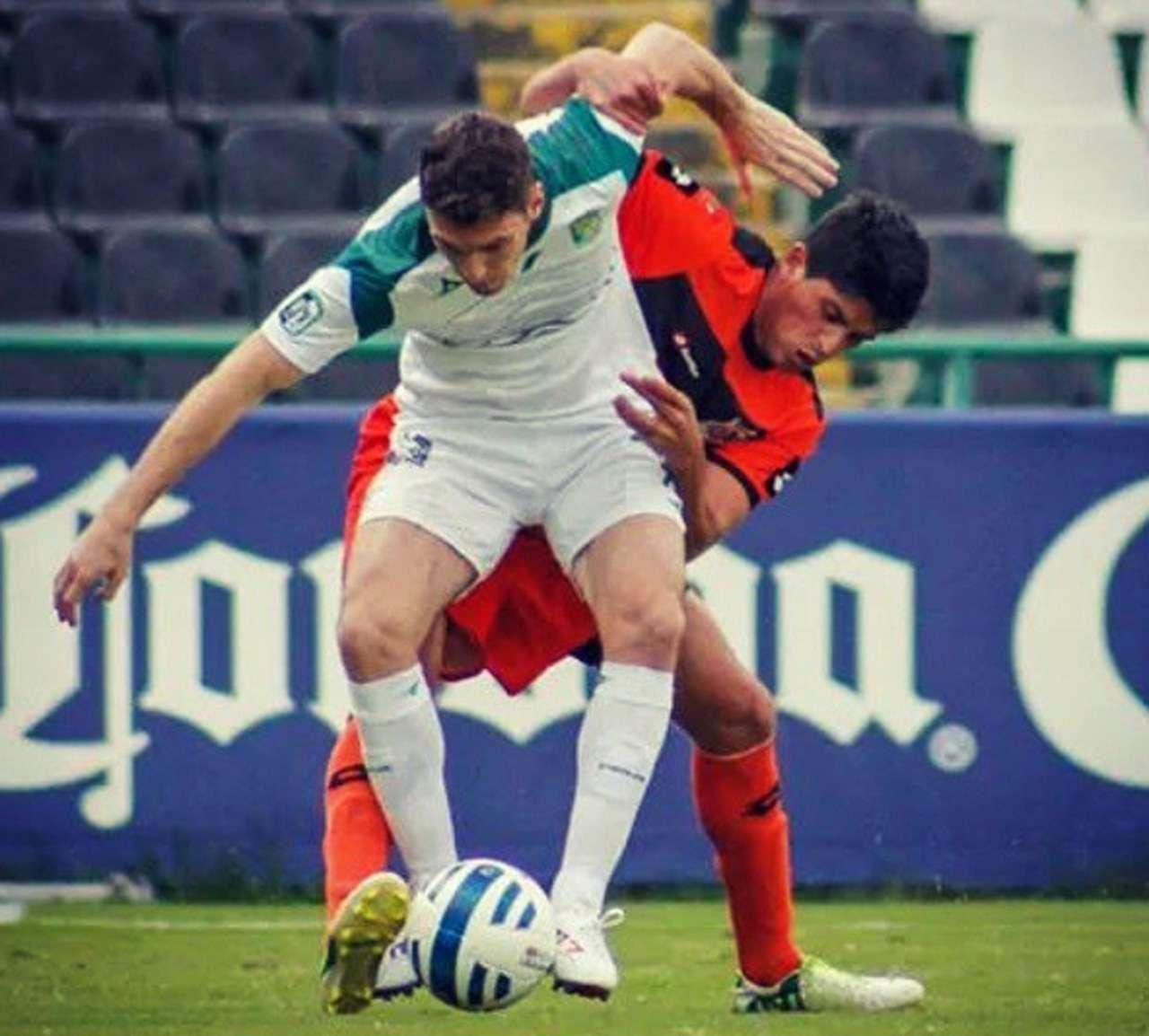 Boselli marcó doblete. Foto: Instagram Club León