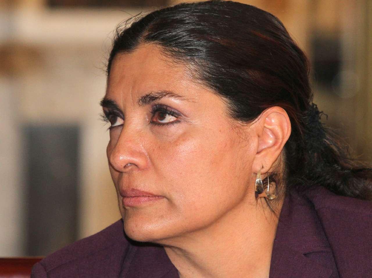 María Elena Leal Foto: Photo AMC