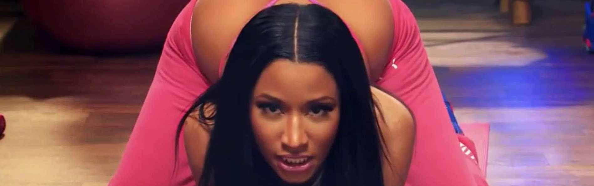 Nicki Minaj Foto: Vevo