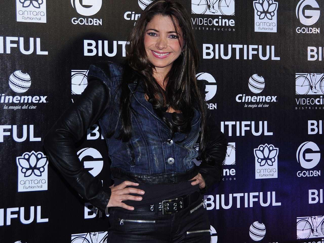 Pilar Montenegro desea lanzar nuevo CD con boleros. Foto: Medios y Media