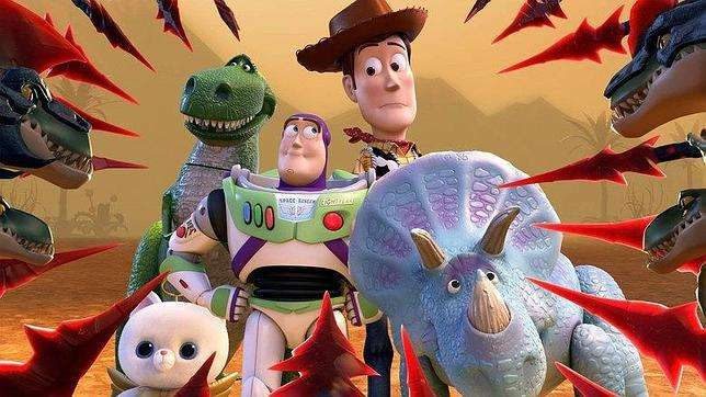 Toy Story: El tiempo perdido. Foto: Disney