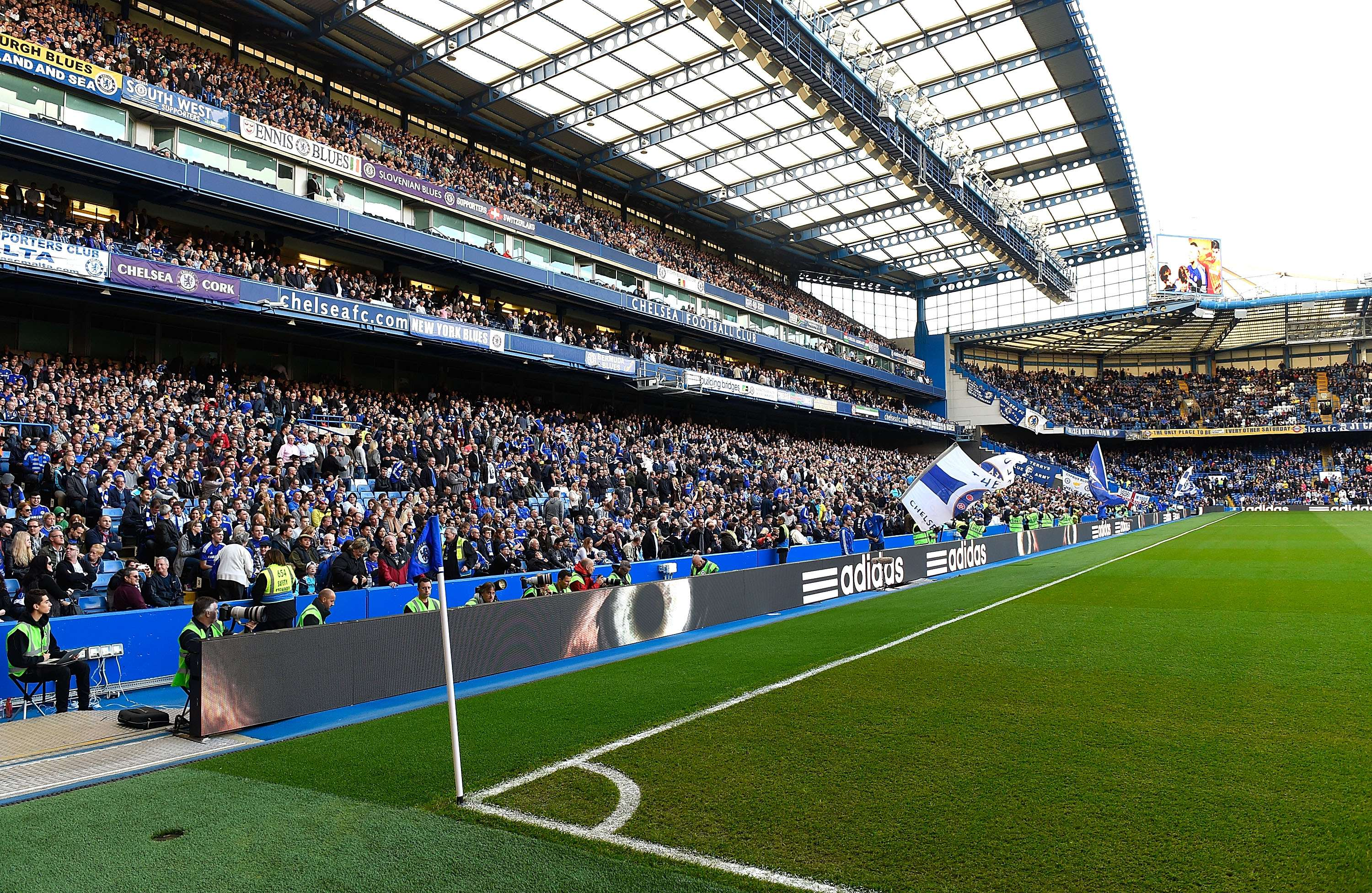 Chelsea. Foto: Getty Images