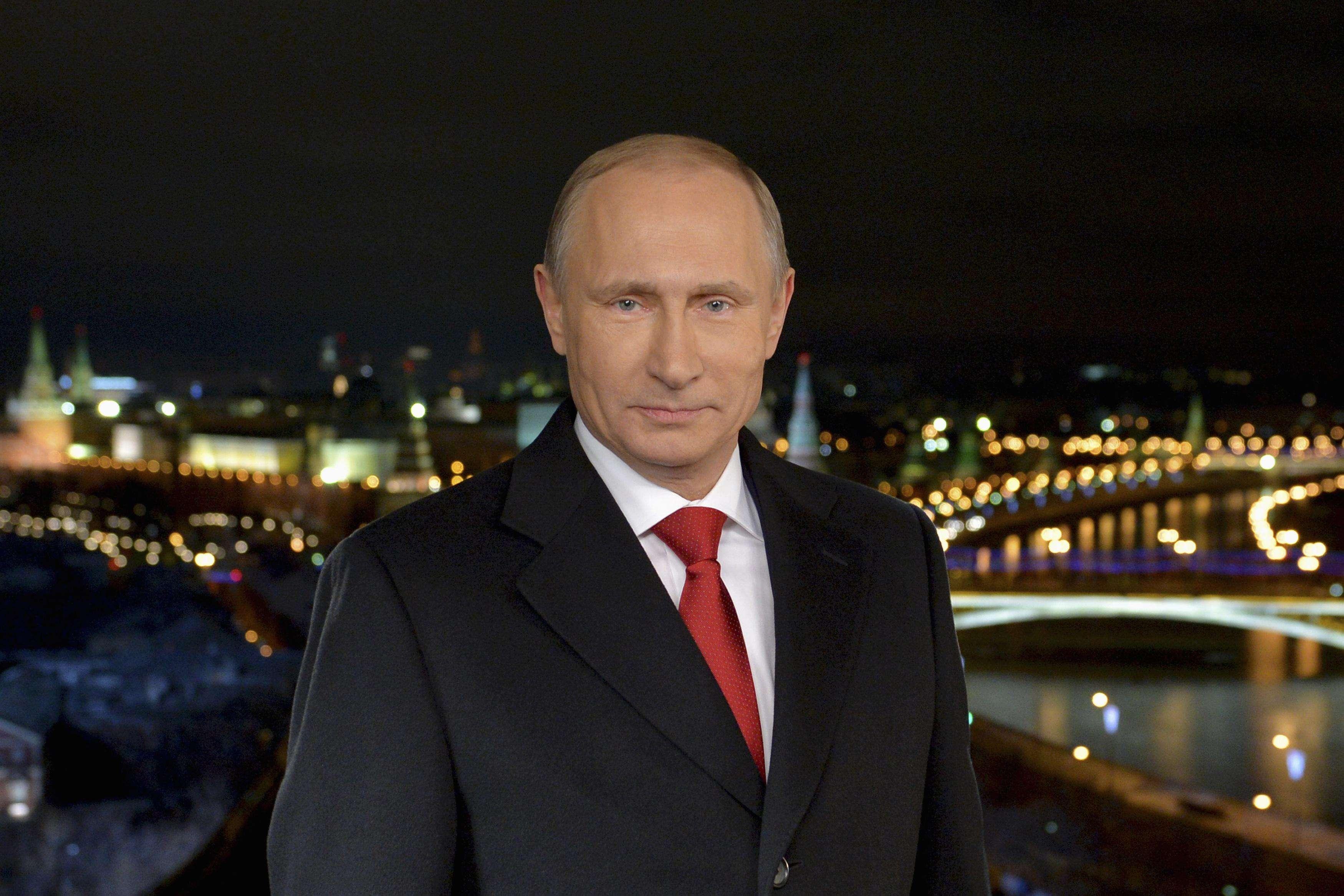 Putin diz a Obama que os dois são responsáveis pela paz no mundo Foto: Alexei Druzhinin/Reuters