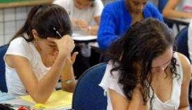 Estudantes que prestaram Enem e não zeraram poderão se inscrever no SiSu Foto: Agência Brasil