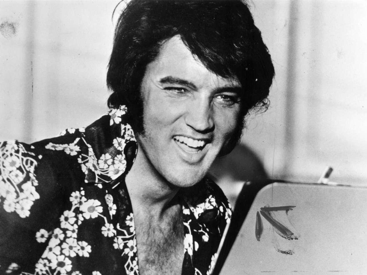 Elvis Presley hubiera cumplido 80 años el 8 de enero de 2015. Foto: Getty Images
